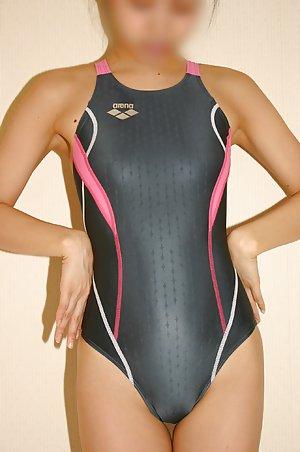 Swimsuit Asian Porn