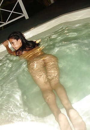Pool Asian Porn