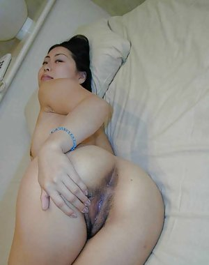 Ass Asian Porn