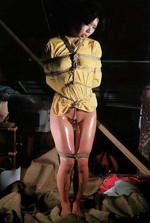 Bondage Asian Porn