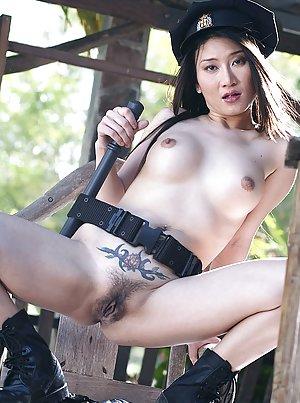 Close up Asian Porn