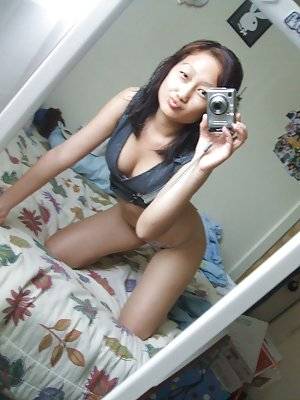 Selfpic Asian Porn