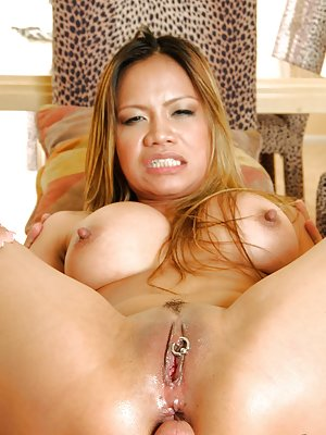 Piercing Asian Porn
