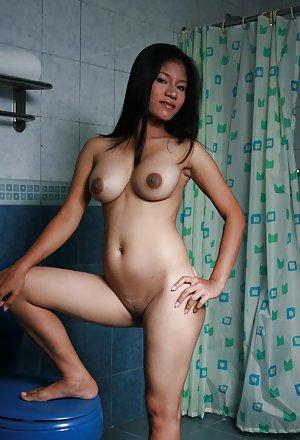 Shower Asian Porn