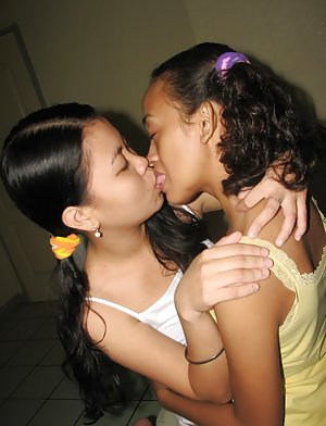 Kissing Asian Porn