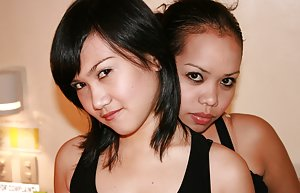 Lesbian Asian Porn