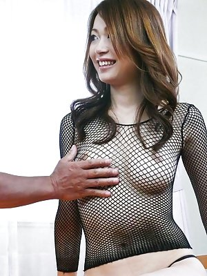 Fingering Asian Porn