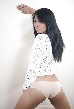 Panties Asian Porn