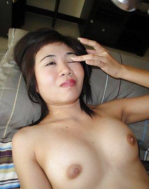 Cumshot Asian Porn