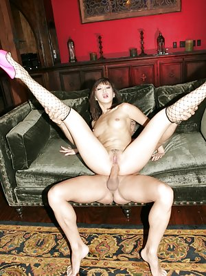 Big Cocks Asian Porn