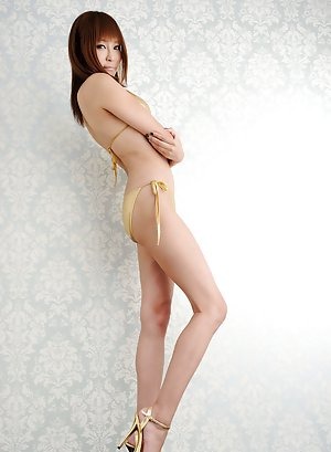 Bikini Asian Porn