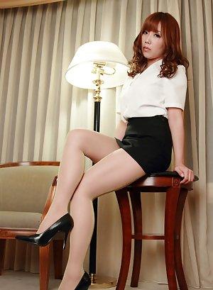 Skirt Asian Porn
