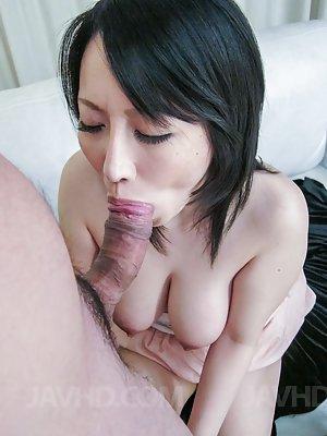 Blowjob Asian Porn