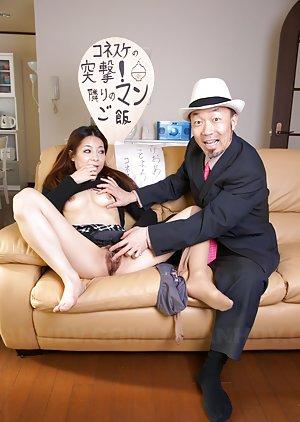 Legs Asian Porn
