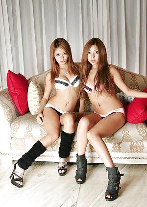 Piercing Asian Porn
